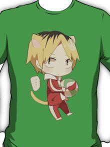 Kenma Kozume Chibi T-Shirt