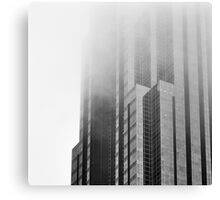 Williams Tower Canvas Print