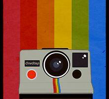 polaroid. :vintage: by JayLynn Widmark