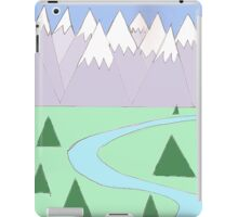 Hidden Valley iPad Case/Skin
