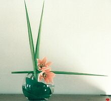 Ikebana-026 by Baiko