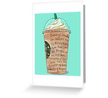 Daenerys Targaryen 2 Greeting Card