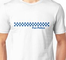 Fun Police // 02 Unisex T-Shirt