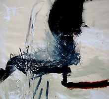 Horse by kaybathke