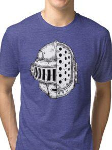 DAFT KNIGHT Tri-blend T-Shirt