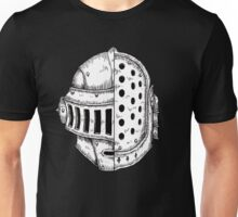 DAFT KNIGHT Unisex T-Shirt