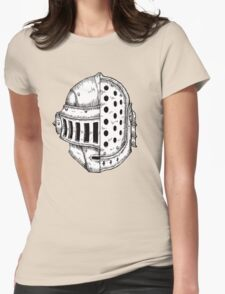 DAFT KNIGHT Womens Fitted T-Shirt