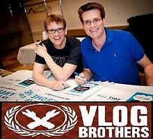 VLOGBROTHERS by Gd002