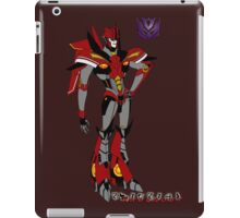 He's a Knockout iPad Case/Skin