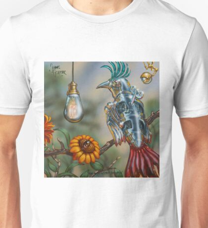 The ' Dim Witted Drongo'  Unisex T-Shirt
