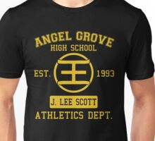 Gold Team Unisex T-Shirt