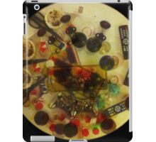 tuesday I iPad Case/Skin