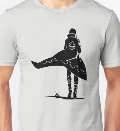 Simon Boota Inspired Anime Shirt Unisex T-Shirt
