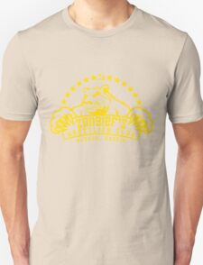 Zangief's Wrestling Club Unisex T-Shirt