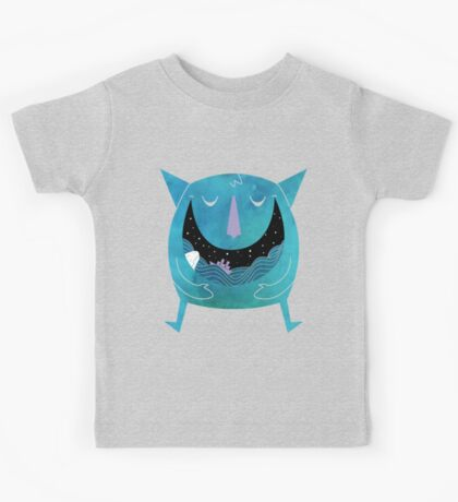 Swallowed By The Sea Kids Clothes
