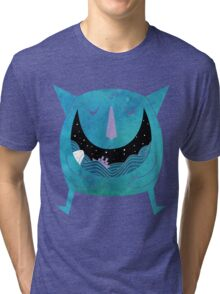 Swallowed By The Sea Tri-blend T-Shirt