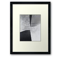 Strength Remembered Framed Print