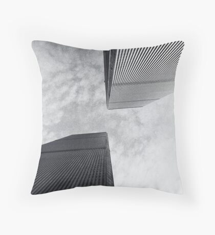 Strength Remembered Throw Pillow