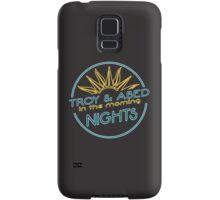 Nights!!!!!! Samsung Galaxy Case/Skin