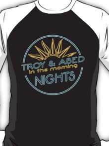 Nights!!!!!! T-Shirt