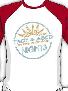 Nights!!!!!! T-Shirt