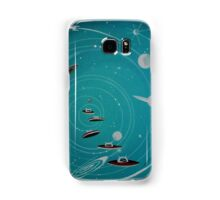 Space Hole 2 Samsung Galaxy Case/Skin