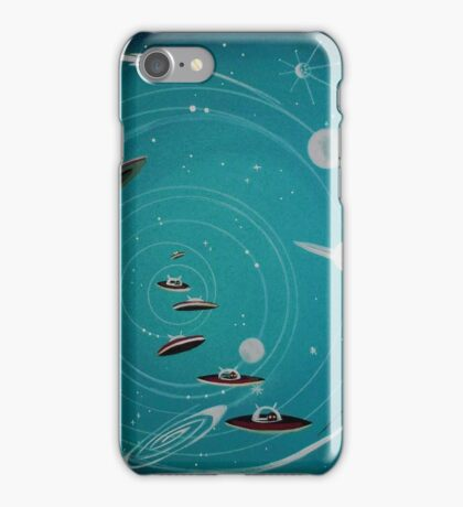 Space Hole 2 iPhone Case/Skin