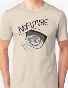 Soul Eater - Free's Demon Eye T-Shirt