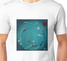 Space Hole 2 Unisex T-Shirt