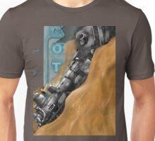 Down River Unisex T-Shirt