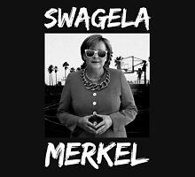 Swagela Merkel - Dark Unisex T-Shirt