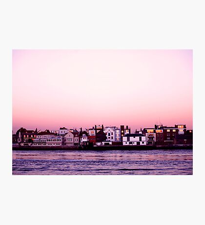 Spice Island Photographic Print