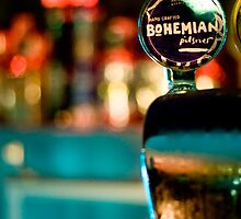 Thursday night beers by toolmantim