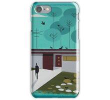 The Birdies iPhone Case/Skin