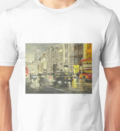 London Lights Unisex T-Shirt