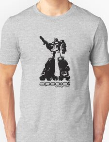 Roller Optimus (black) T-Shirt