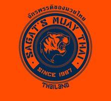 Sagat's Muay Thai Unisex T-Shirt