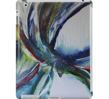 Untitled No1 iPad Case/Skin