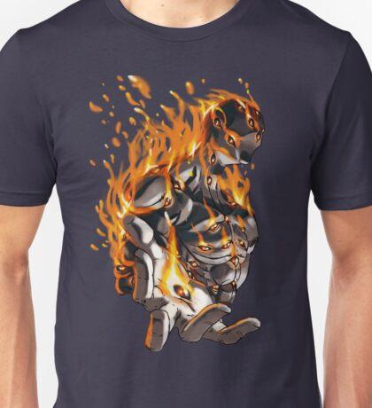 Argos In Flame Unisex T-Shirt