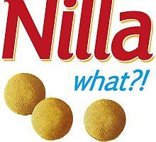 Nilla what by viixiigfl