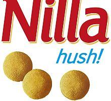 Nilla hush by viixiigfl