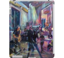 Pop Standen - Beach Break Bar iPad Case/Skin
