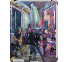 Pop Standen - Beach Break Bar iPad Case/Skin