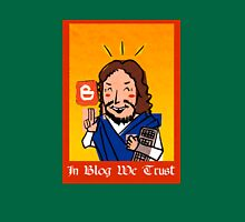 Saint Blogger Unisex T-Shirt