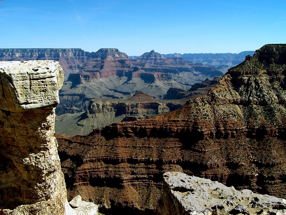 Grand Canyon 2 by AndyReeve