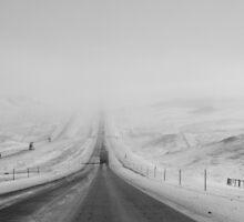 Across Wyoming by trueblvr