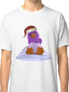 Its Penguin Time Classic T-Shirt