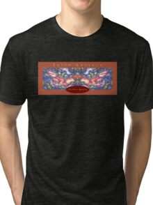 Prithvi (Earth) Mudra (2008) Tri-blend T-Shirt