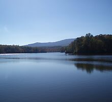 price lake north carolina in october by Johanna  Rutter
