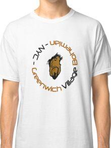 Greenwich Village NYC Shirt Classic T-Shirt